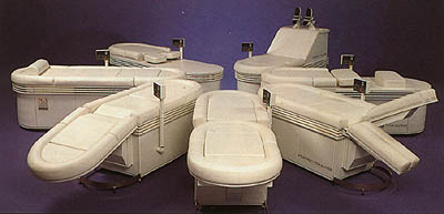 American Quality Manufacturing Tanning Bed Parts